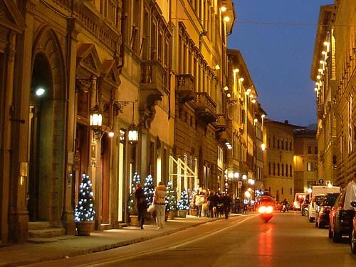 Via Dei Calzaiuoli Firenze Hotel