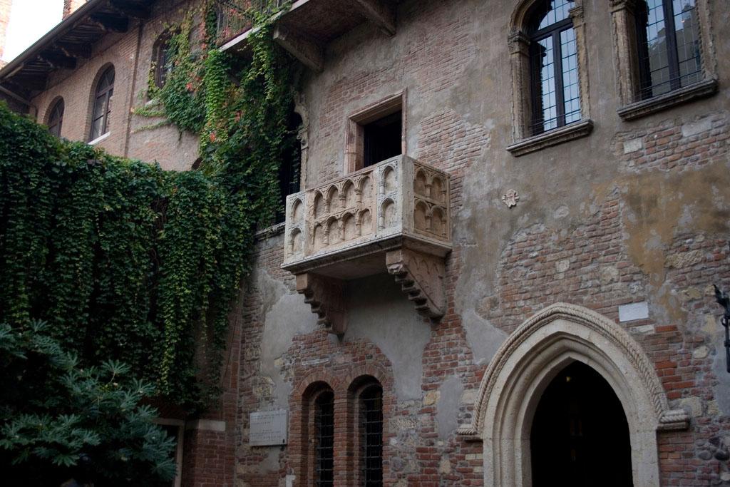 Beautiful Terrazzo Romeo E Giulietta Photos - Home Design ...