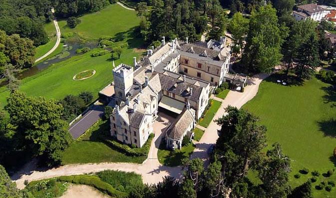 Oleggio Castello Italy  city images : Castello dal Pozzo Oleggio Castello Oleggio Castello Visit Italy