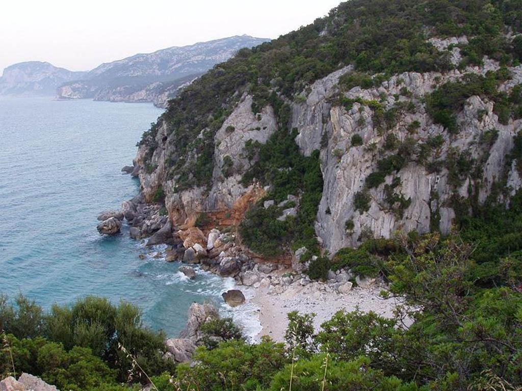 Cala Gonone Italy  city photos : Spiaggia di Cala Fuili Cala Gonone Visit Italy