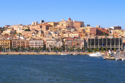 Cagliari - Mei Minazuki