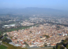 Tuscany - Lucca's walls surrounding the city -  - Visit Italy