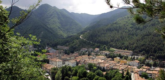 Foto Bagno di Romagna, immagini Bagno di Romagna - Visit Italy