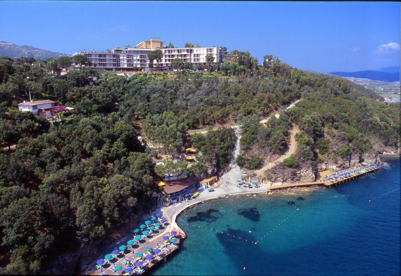 Grand Hotel Elba International Capoliveri