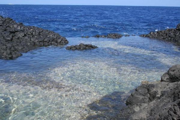 Mare di Pantelleria - Pantelleria - Visit Italy