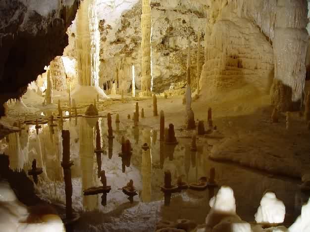 Le Grotte di Frasassi