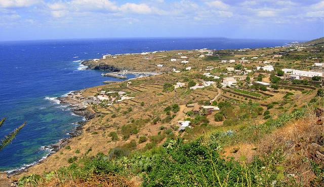 Visitare l'isola di Pantelleria - Pantelleria - Visit Italy