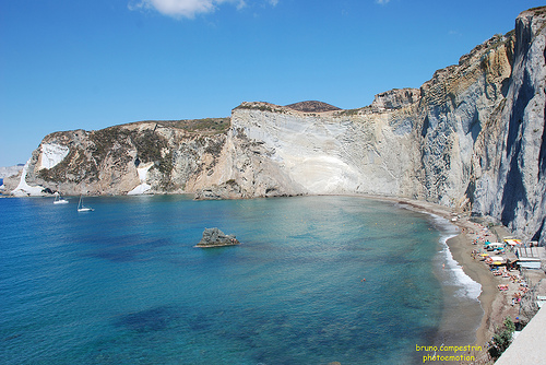 District Of Isola Di Ponza Tourism Best Of District Of