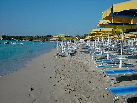 Siracusa tourism best of siracusa for Siracusa beach hotel
