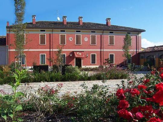 Corte Paola l'antica Roccaforte - Marcaria - Visit Italy