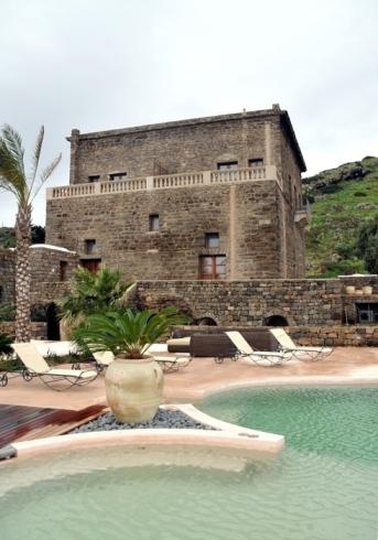 Dammuso Resort Acropoli - Pantelleria - Visit Italy