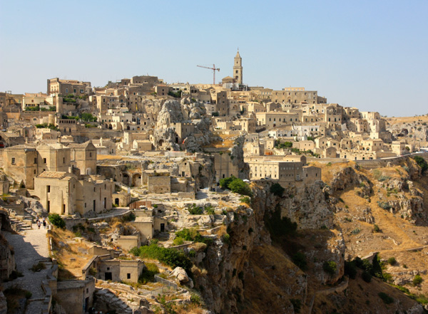 Matera - Fabrizio Rossi