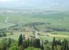 Tuscany - Pienza and the Val D'Orcia