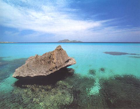 isola favignana