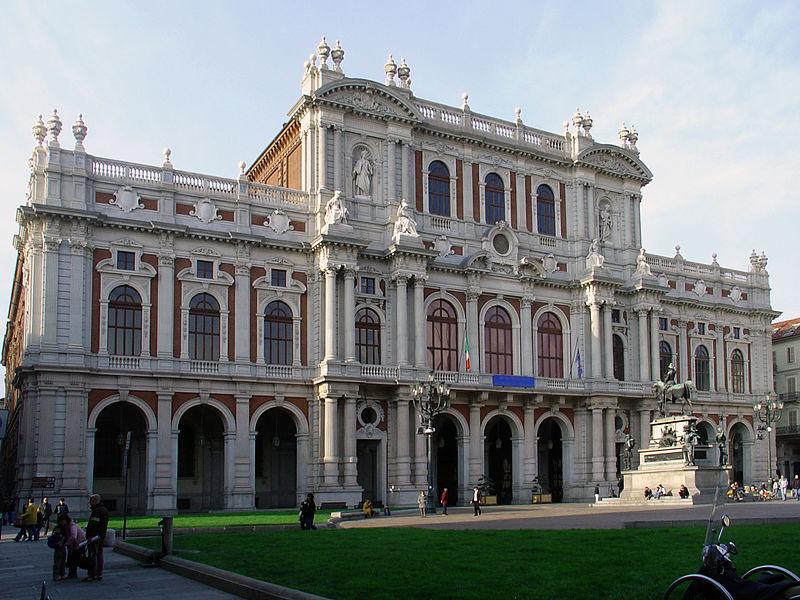 Hotels Asti Italy