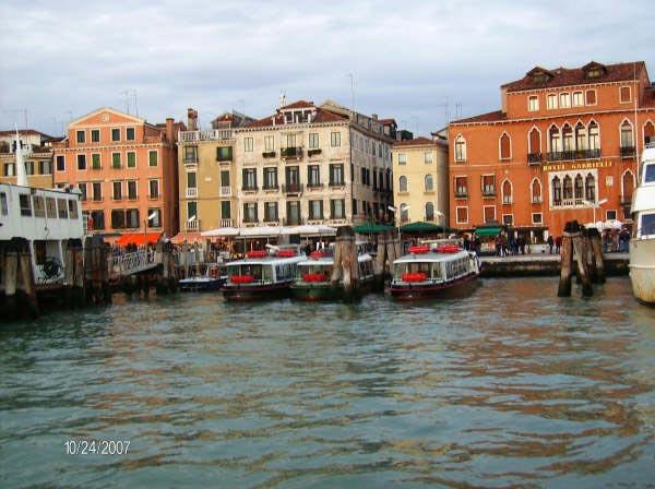 Traghetti - Venezia - Visit Italy