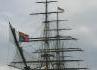 Venezia - La nave di Amerigo Vespucci  - Venezia - Visit Italy