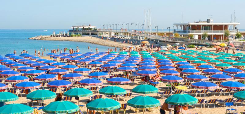 Bagni misano adriatico e prezzi visit italy - Hotel misano adriatico con piscina ...