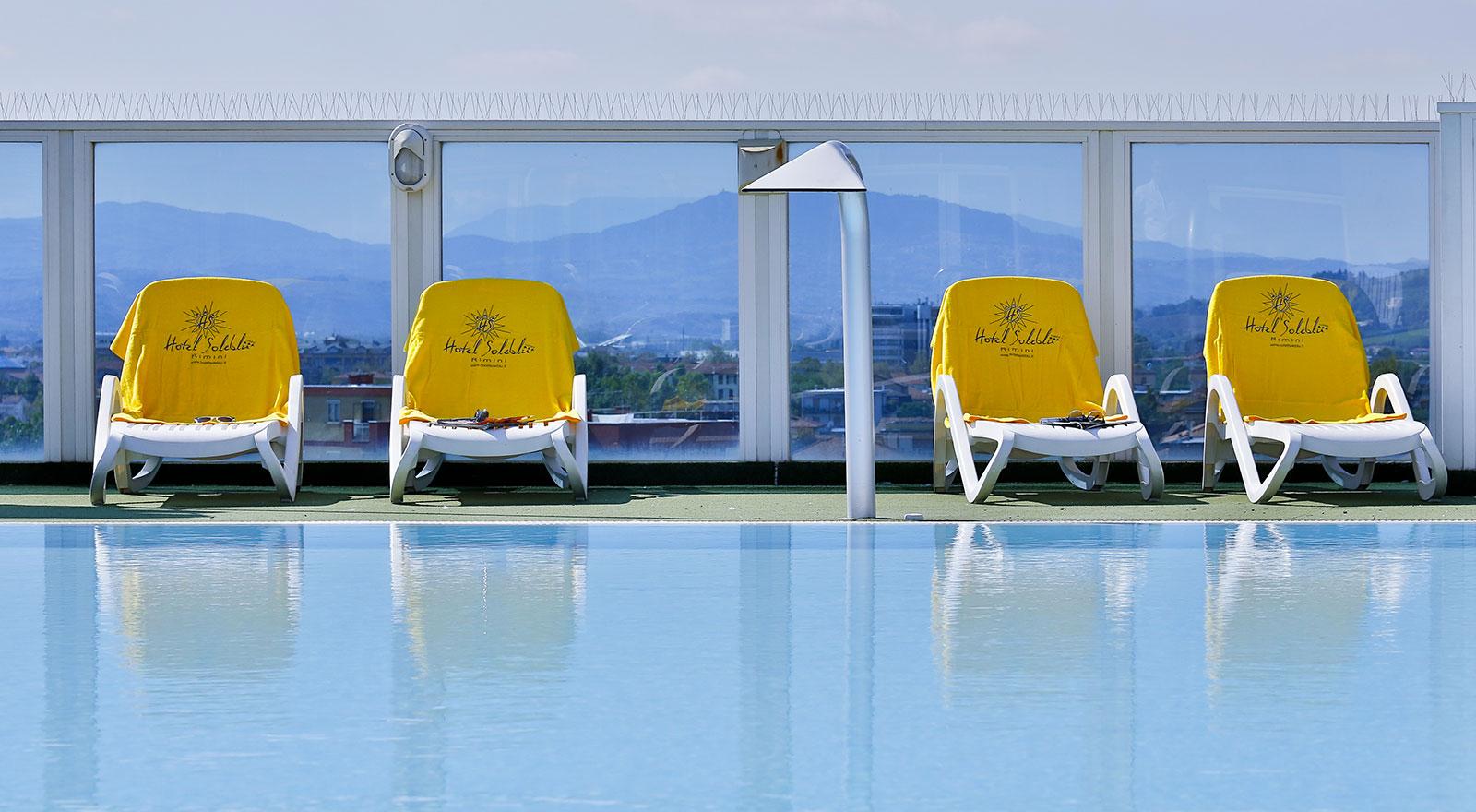 Hotel Soleblu, una vacanza indimenticabile a Rimini - Rimini - Visit Italy