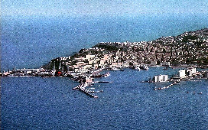 Il Litorale Adriatico Marchigiano Visit Italy