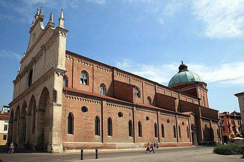 Città di Palladio - Vicenza - Visit Italy