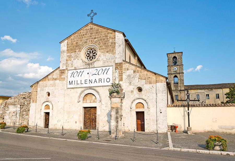 Vacanze a frosinone visit italy for Arte e arredo frosinone