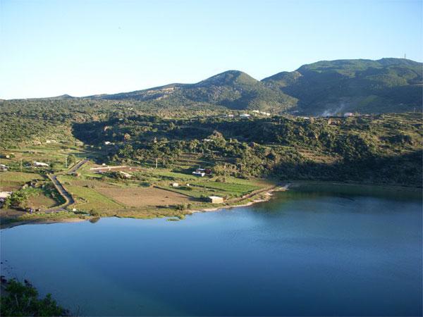 Riserva Naturale di Pantelleria - Pantelleria - Visit Italy