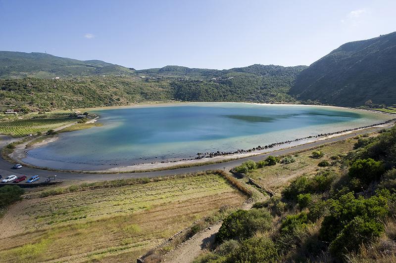 Lago Venere - Pantelleria - Visit Italy