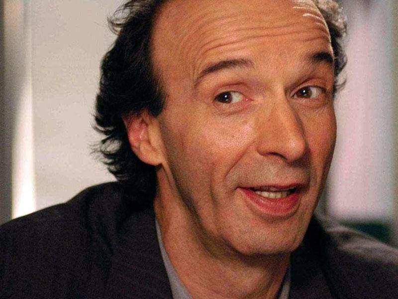 Roberto Benigni - Picture