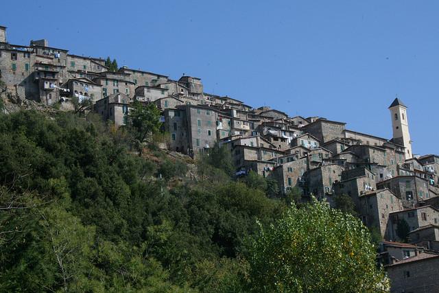 Olevano romano tourism best of olevano romano for Domus arredamenti olevano romano
