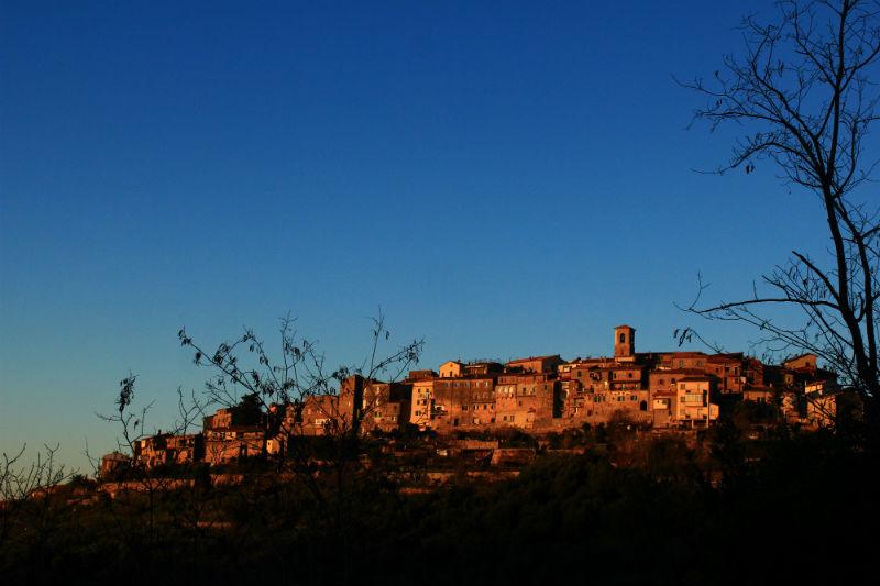 Gavorrano: gemma della Toscana! Gavorrano Visit Italy