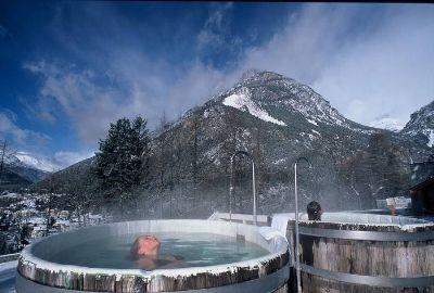 Le terme di bormio visit italy - Hotel bormio con piscina ...