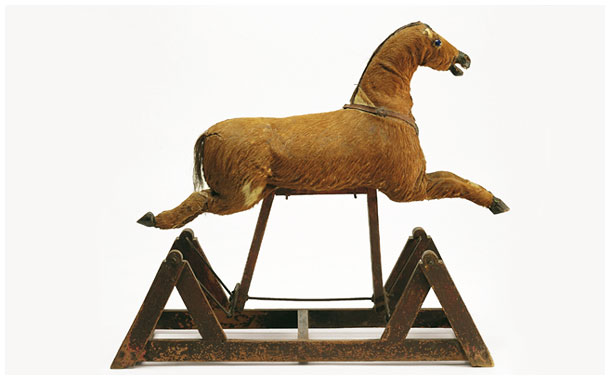 Museo Del Cavallo Giocattolo Di Grandate.Il Museo Del Cavallo Giocattolo Grandate Como