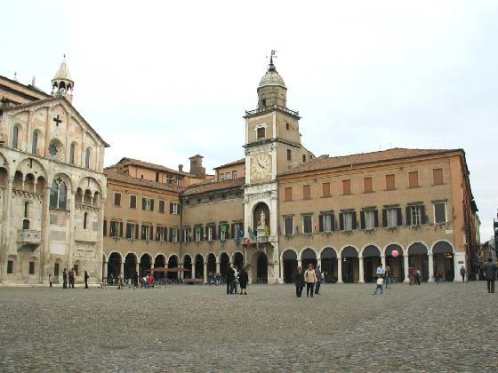 Modena nell'Emilia Romagna - Modena - Visit Italy