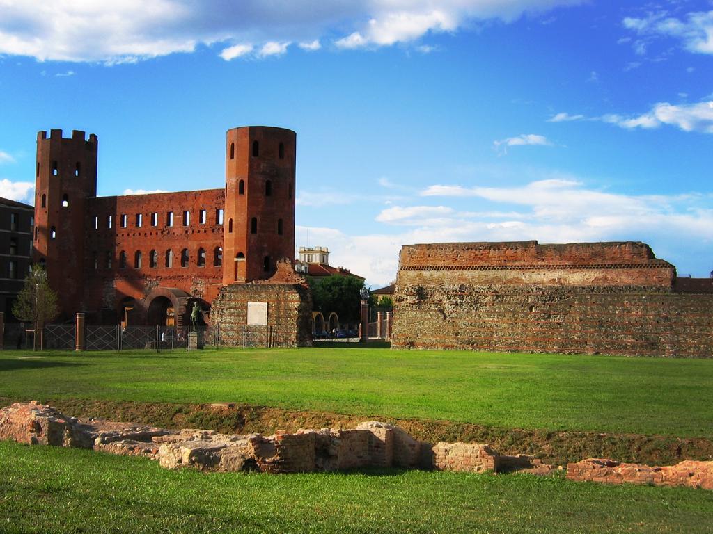 Alla scoperta dell 39 arte contemporanea a torino visit italy for Torino contemporanea