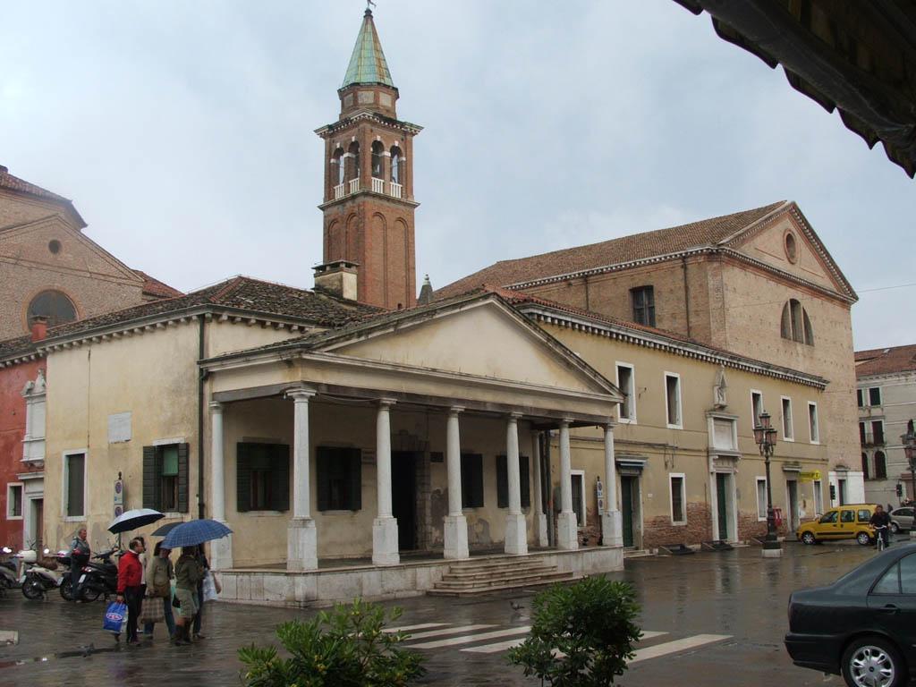 Die Neuesten Bilder - Chioggia