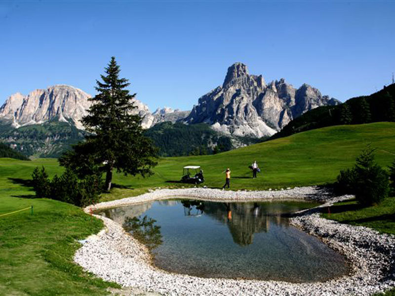 A friendly mountain hotel offering stylish relaxation - Arabba - Visit Italy