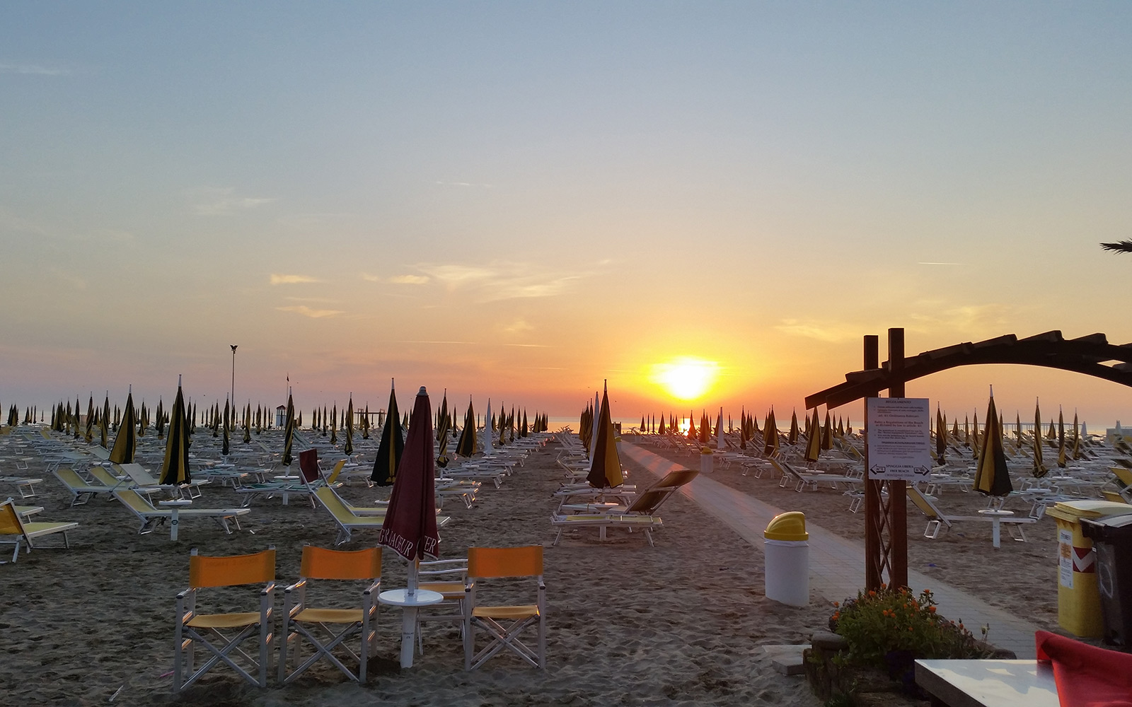 Head to the Coast and Soak Up Some Culture at Hotel Soleblu in Rimini - Rimini - Visit Italy