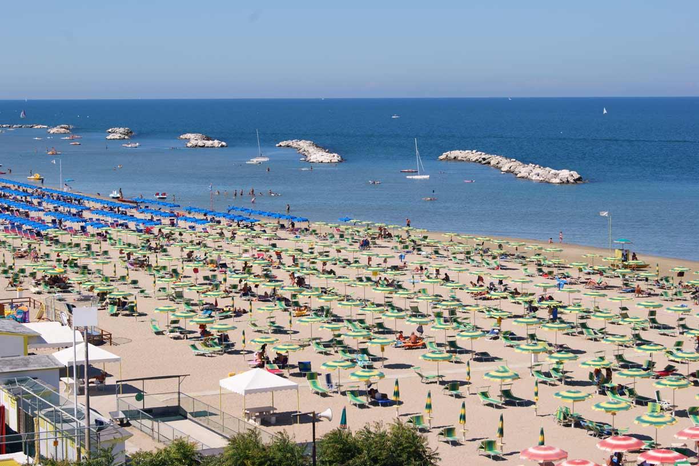 Hotel San Martino Rimini
