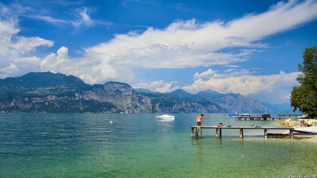 Brenzone Italy  city pictures gallery : realtà da scoprire e dalle molteplici possibilità! Brenzone BRENZONE ...
