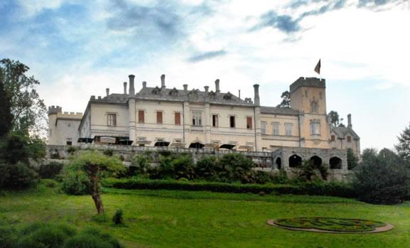 Oleggio Castello Italy  City pictures : ... Castello dal Pozzo Oleggio Castello Oleggio Castello Visit Italy