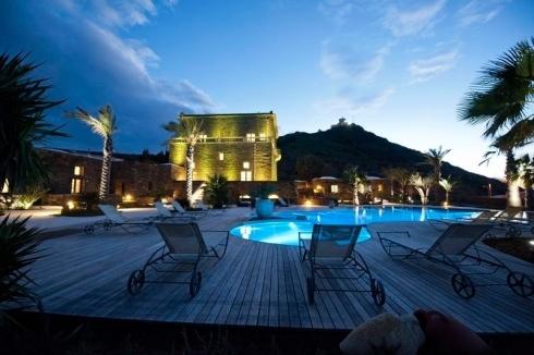 Resort Acropoli Pantelleria - Pantelleria - Visit Italy