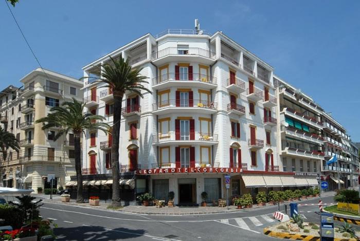 Hotel Pensione Completa Finale Ligure