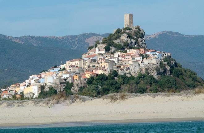 Posada Italy  City pictures : Posada la località marittima più bella d'Italia Visit Italy