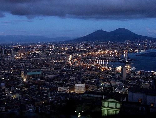 Appartamenti Vacanze Napoli