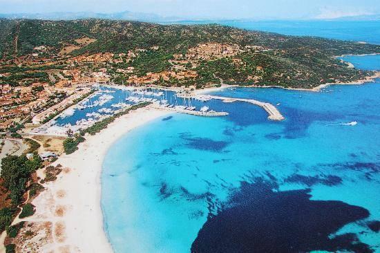 Spiaggia marina di porto ottiolu budoni visit italy for Budoni mare