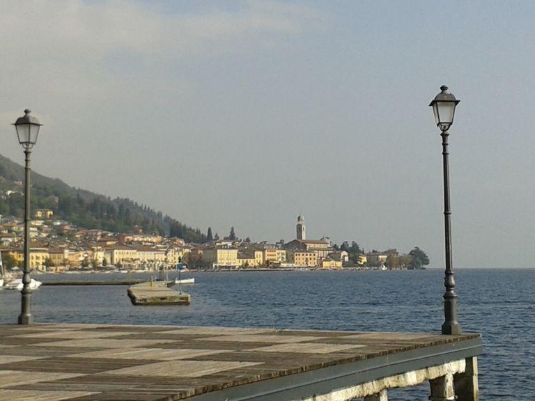 Lago Di Garda Lazise Visit Italy