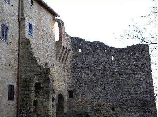 Foto assisi immagini assisi visit italy - Porta san giacomo assisi ...