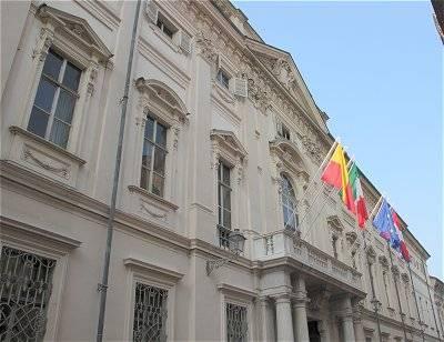 Casa comunale casale monferrato visit italy for Casa comunale