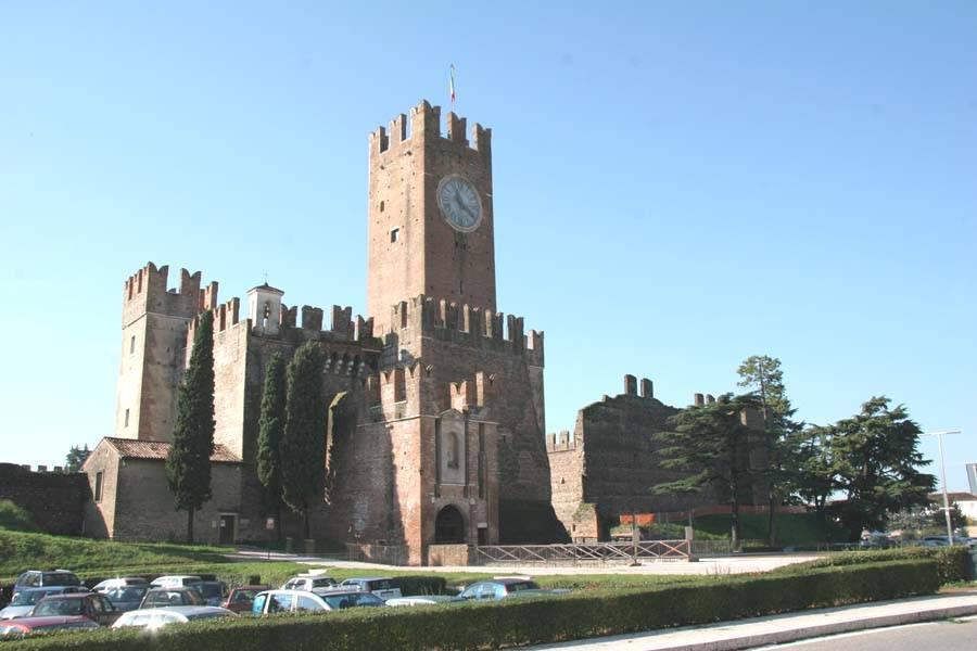 Villafranca di Verona Italy  City new picture : Castello Villafranca Villafranca di Verona Visit Italy